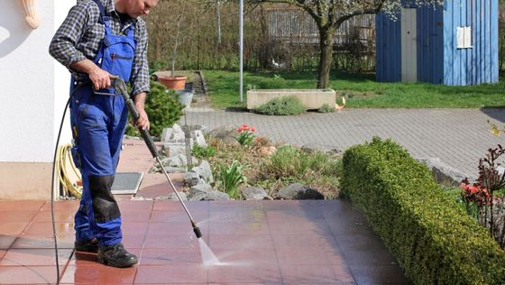 Garden Cleaning London